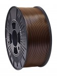 Colorfil PLA: brown (1,75mm/1 kg)