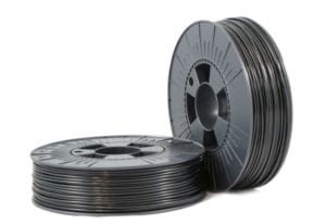 HBOT PLA: BLACK (2,85mm/1kg)