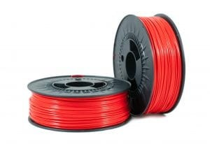 HBOT ABS X: RED (2,85mm/1kg)