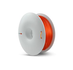Filament PET-G 1,75 : ORANGE TRANSPARENT