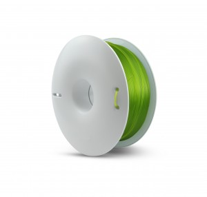 FIBERLOGY PET-G: LIGHT GREEN (1,75/850 g)