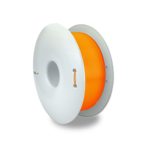 EASY ABS: ORANGE TRANSPARENT (1,75mm/750 g)