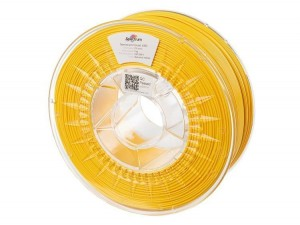 Smart ABS: BAHAMA YELLOW (1,75mm/1 kg) RAL 1018