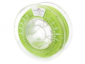 Spectrum PLA MATT: LIME GREEN (1,75mm/1 kg)