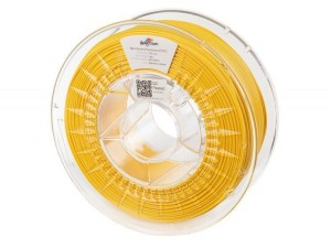 Spectrum PET-G: BAHAMA YELLOW (1,75mm/1 kg)