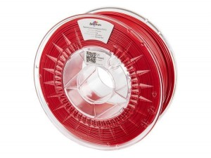 Spectrum PET-G: BLOODY RED (1,75mm/1 kg)