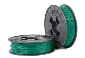 HBOT PLA: GREEN FLUOR (2,85mm/1kg)