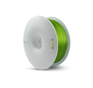 EASY PET-G: LIGHT GREEN TRANSPARENT (1,75 mm/850 g)