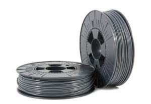 HBOT PLA: IRON GREY (2,85mm/1kg)
