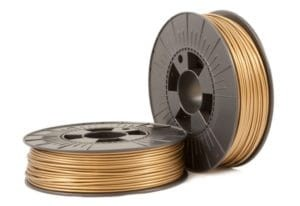 HBOT PLA: BRONZE GOLD (2,85mm/1kg)