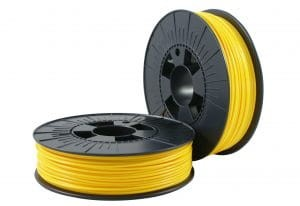 HBOT PLA: YELLOW (2,85mm/1kg)