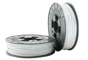 HBOT PLA: LIGHT GREY (2,85mm/1kg)